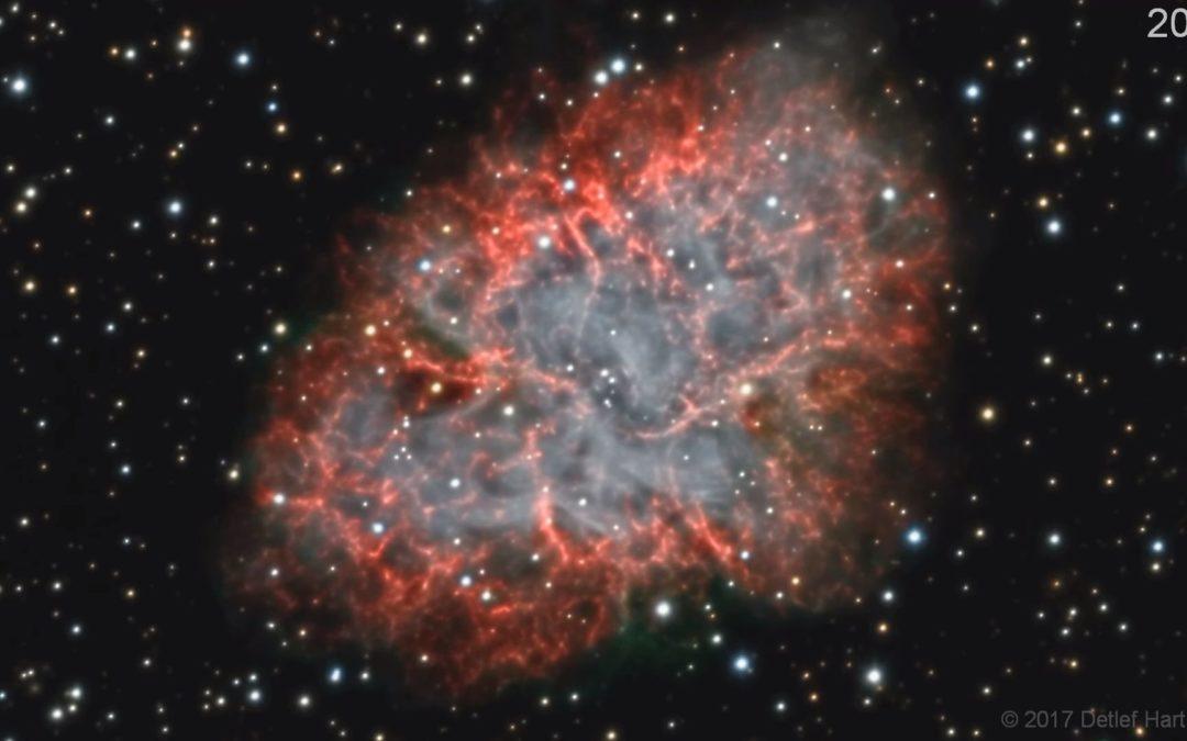 Csillagászati előadás
