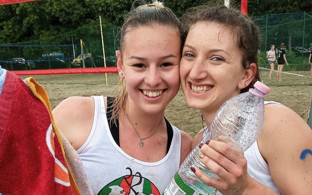 Strandröplabda Diákolimpia Országos Döntő