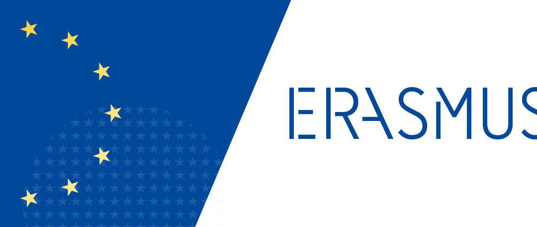 Erasmus+ jelentkezés