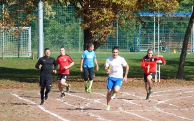 Hőgyes futóverseny