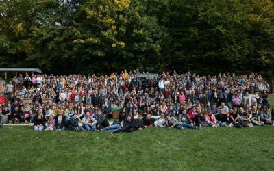 Iskolai kirándulás 2019 – Szilvásvárad