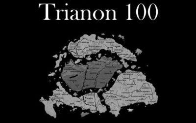 Trianon 100 – megemlékezés