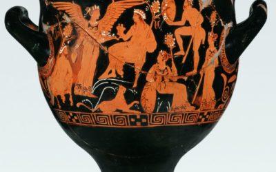 Hyperión Országos Középiskolai Tanulmányi Verseny a görög-római kultúráról