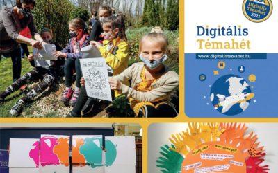 Iskolánk az Oktatási Hivatal országos kiadványában